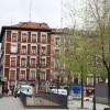 Pascua España - Madrid