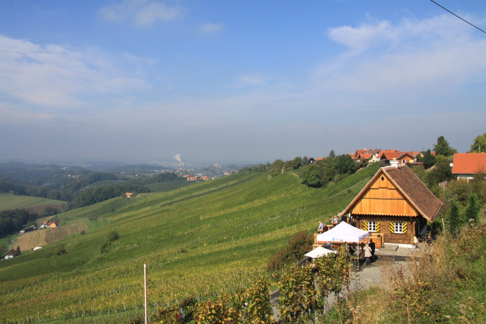 Steiermarktour