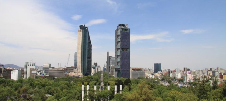CDMX - Ciudad de Mexico