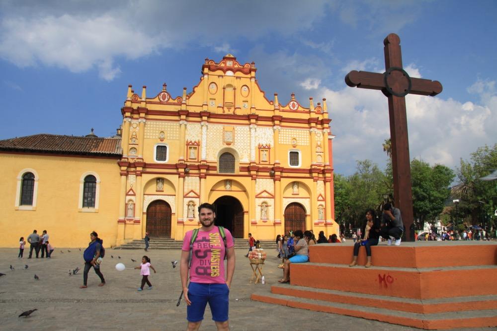 Chiapas - Mexico